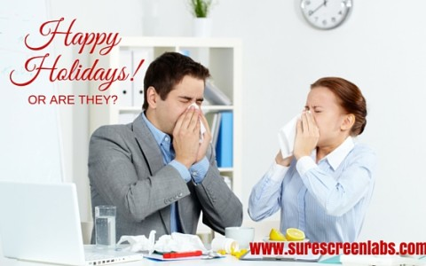 Tips to Stay Healthy in the Workplace During Flu Season